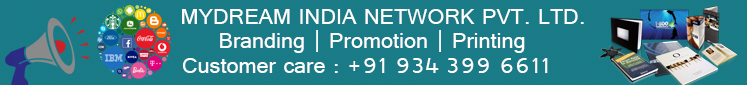 My Dream India Network